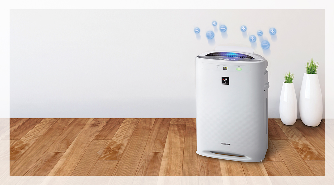 sharp air purifier. air purifier sharp